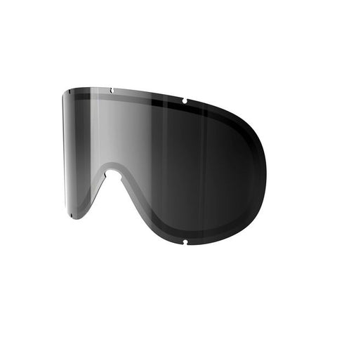 POC - Retina Big Black Snow Goggle Replacement Lens