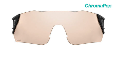 Smith - Attack Chromapop Low Light Rose Sunglass Replacement Lenses