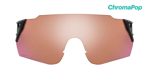Smith - Attack Max Chromapop Contrast Rose Sunglass Replacement Lenses