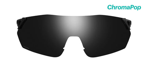 Smith - Reverb Chromapop Black Sunglass Replacement Lenses