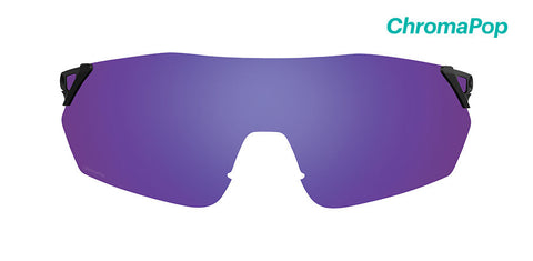 Smith - Reverb Chromapop Violet Mirror Sunglass Replacement Lenses