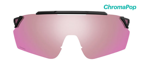 Smith - Ruckus Chromapop Contrast Rose Sunglass Replacement Lenses