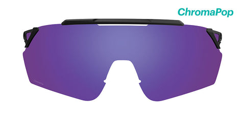 Smith - Ruckus Chromapop Violet Mirror Sunglass Replacement Lenses