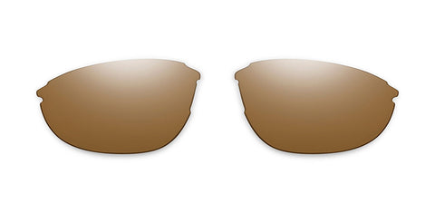 Smith - Parallel 2 Brown Sunglass Replacement Lenses