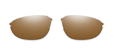 Smith - Parallel 2 Polarized Brown Sunglass Replacement Lenses