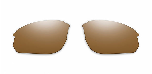 Smith - Parallel Max 2 Brown Sunglass Replacement Lenses