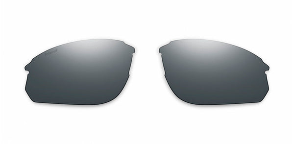 Smith - Parallel Max 2 Polarized Gray Sunglass Replacement Lenses
