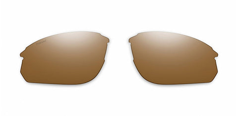 Smith - Parallel Max 2 Polarized Brown Sunglass Replacement Lenses