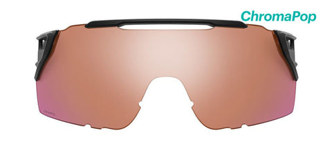 Smith - Attack MTB Chromapop Contrast Rose Sunglass Replacement Lenses