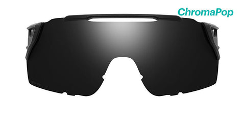 Smith - Attack MTB Chromapop Black Sunglass Replacement Lenses