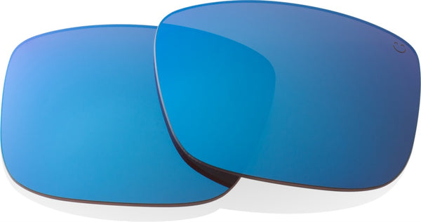 Spy - Helm + Helm 2 Happy Bronze Polarized + Dark Blue Spectra Sunglass Replacement Lenses
