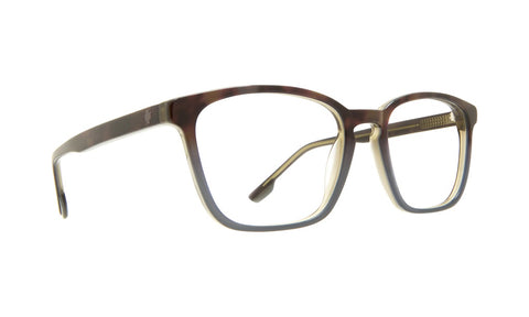 Spy - Kipton Tortoise + Gray Gradient Eyeglasses / Demo Lenses