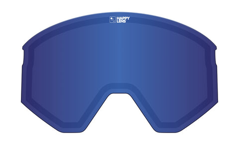 Spy - Ace Happy Rose + Dark Blue Spectra Snow Goggle Replacement Lens