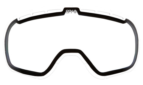 Spy - Marshall Clear Snow Goggle Replacement Lens