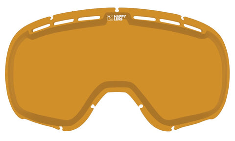 Spy - Marshall Happy Persimmon Snow Goggle Replacement Lens