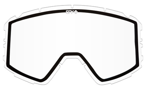 Spy - Raider Clear Snow Goggle Replacement Lens