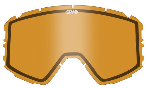 Spy - Raider Persimmon Snow Goggle Replacement Lens