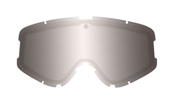 d39bf675dc Spy - Woot Bronze with Silver Spectra Snow Goggle Replacement Lens – New  York Glass