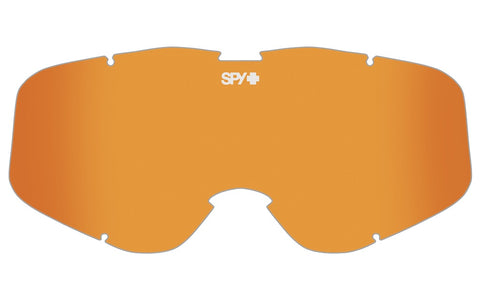 Spy - Cadet Persimmon Snow Goggle Replacement Lens