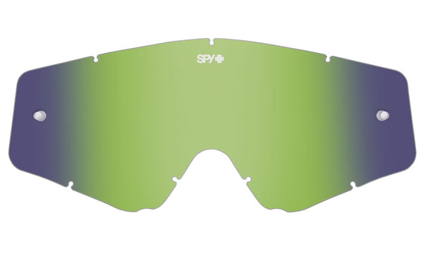 63c7174596 Spy - Omen Smoke with Green Spectra MX Goggle Replacement Lens – New York  Glass