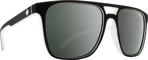 Spy - Czar Whitewall Sunglasses / Happy Gray Green with Platinum Spectra Lenses