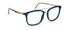 Neubau - Joseph Denim Matte / Graphite Rx Glasses