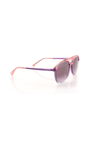 Wildfox - Baroness Night Fall Sunglasses