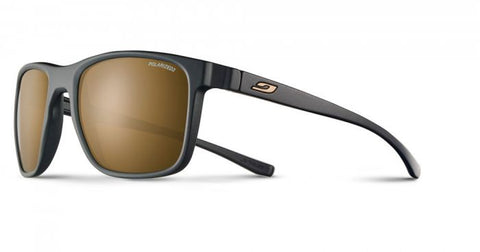 Julbo - Trip Black Sunglasses / Brown Polarized 3 Lenses