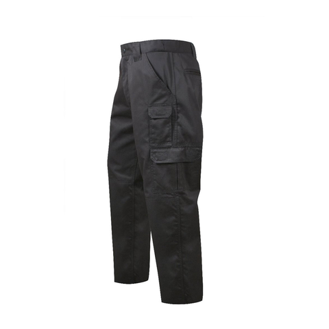 Rothco - Tactical Black Duty Pants