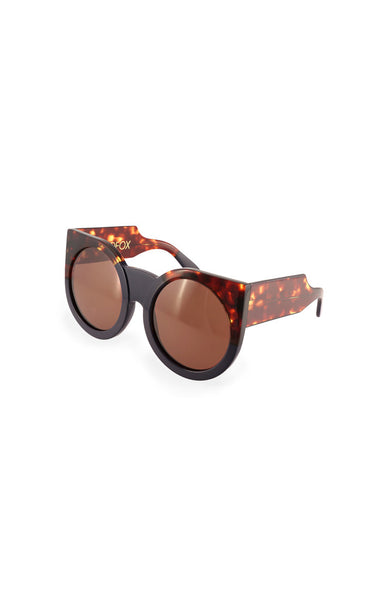 Wildfox - Granny Factory Navy/ Tortoise Sunglasses