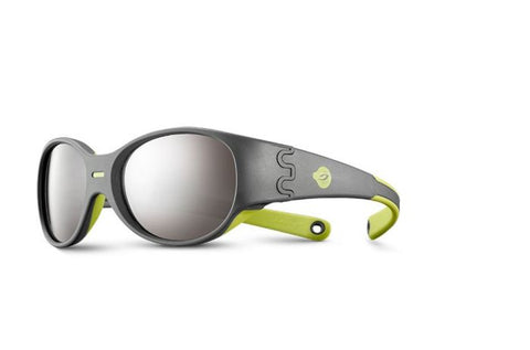 Julbo - Domino Gray Sunglasses / Spectron 4 Baby Lenses