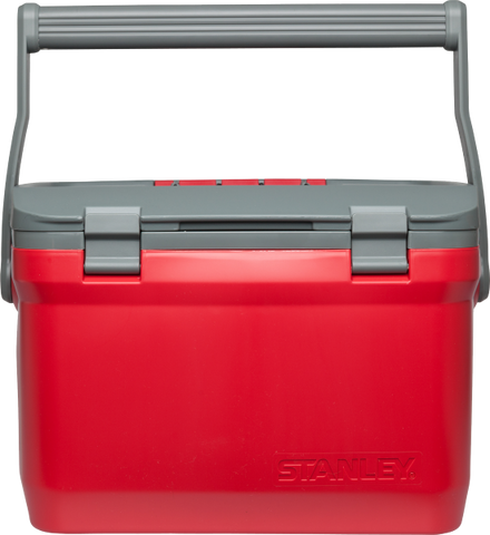 Stanley - Adventure Flannel Red 16qt Cooler