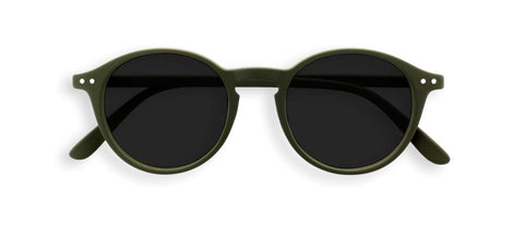 Izipizi - #C Green Moss Reader Eyeglasses / +2.00 Lenses