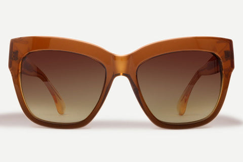 Steven Alan Bellmore Amber Honey Sunglasses