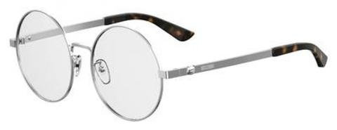 Moschino - Mos 538 F Palladium Eyeglasses / Demo Lenses