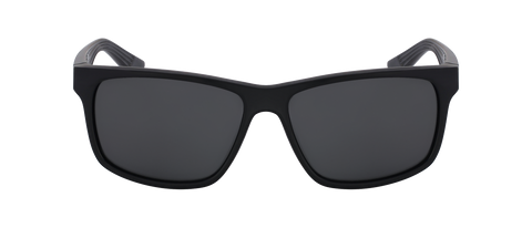 Nike - Cruiser Black Sunglasses / Grey Lenses