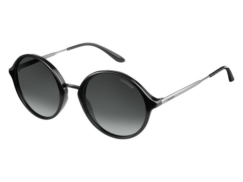 Carrera - 5031 Black Ruthenium Sunglasses / Gray Gradient Lenses