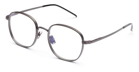 Italia Independent - Joanna Gunmetal Eyeglasses / Demo Lenses