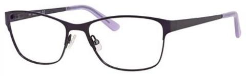 Adensco - Ad 205 53mm Purple Eyeglasses / Demo Lenses