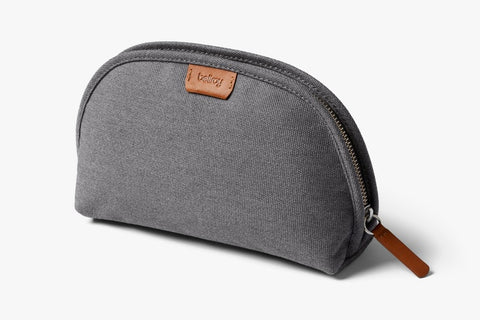 Bellroy - Classic Woven Mid Grey Pouch