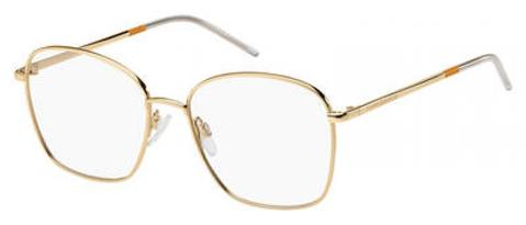 Tommy Hilfiger - Th 1635 Gold Copper Eyeglasses / Demo Lenses