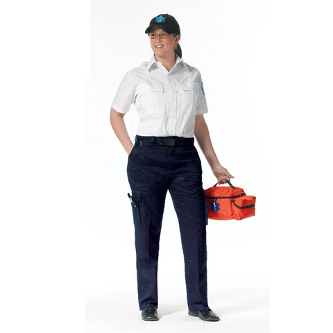 Rothco - Women's Navy Blue EMT Pants