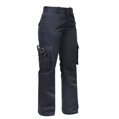 Rothco - Women's Midnight Navy Blue EMT Pants