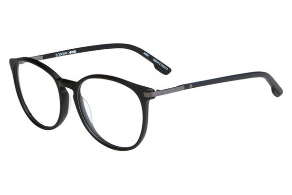 Spy - Pierce Matte Black Rx Glasses