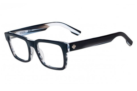 Spy - Aiden Black / Horn Rx Glasses