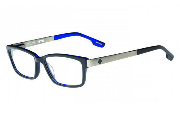 Spy - Heidi Black / Blue Horn Rx Glasses