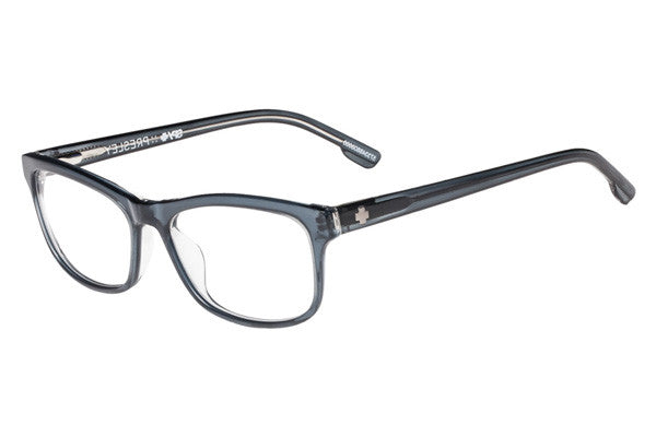 Spy - Presley Gray Slate Tort Rx Glasses