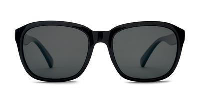 Kaenon - Sonoma Black Sunglasses / Grey 12 Lenses