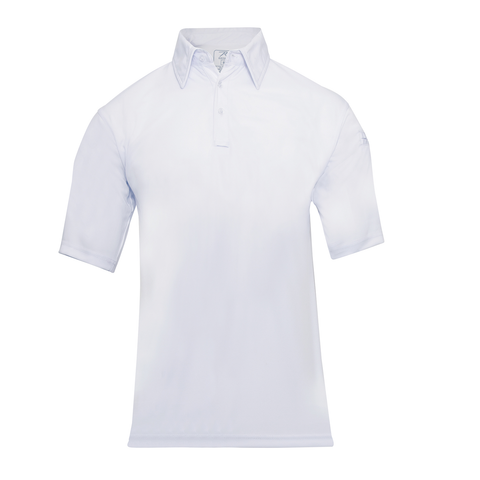 Rothco - Tactical Performance White Polo Shirt