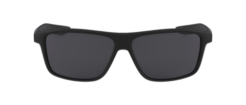 Nike - Premier Matte Black Sunglasses / Dark Grey Lenses